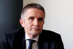 Mirosław Stachowicz nowym dyrektorem generalnym Stock Spirits Group