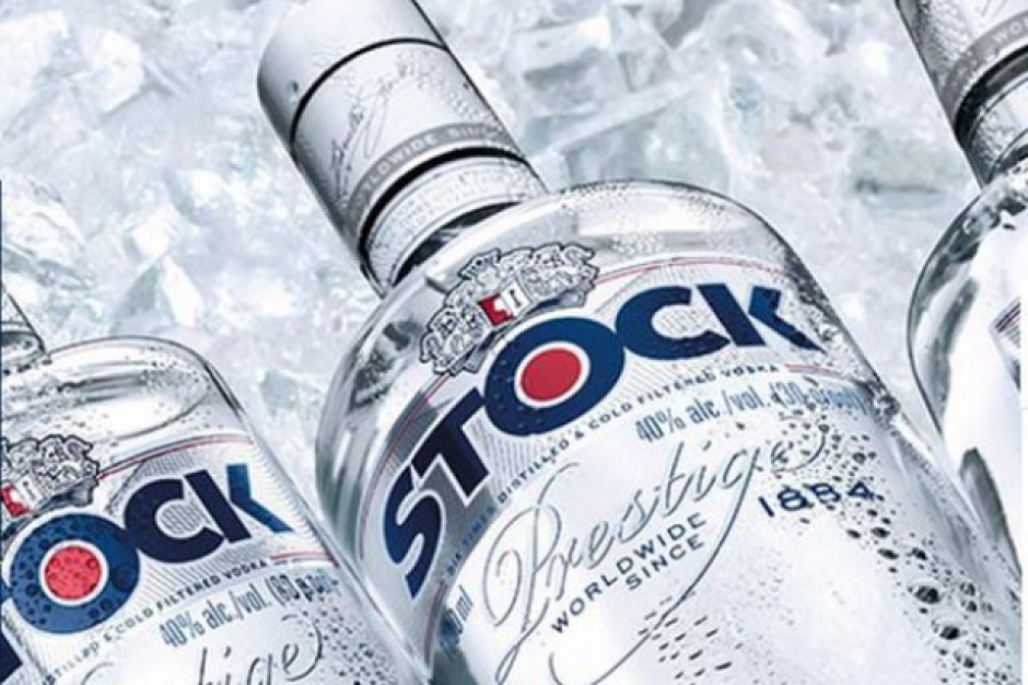 Stock Spirits ma nowego szefa; zwiększa sprzedaż, przychody i zyski