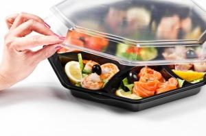Firmy z cateringiem dietetycznym rosną jak grzyby po deszczu