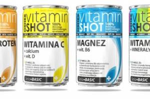 Urząd Patentowy unieważnia prawa do znaku Vitamin Shot