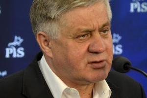 Jurgiel: Ustawa o promocji żywności nie wykluczy działań protekcyjnych
