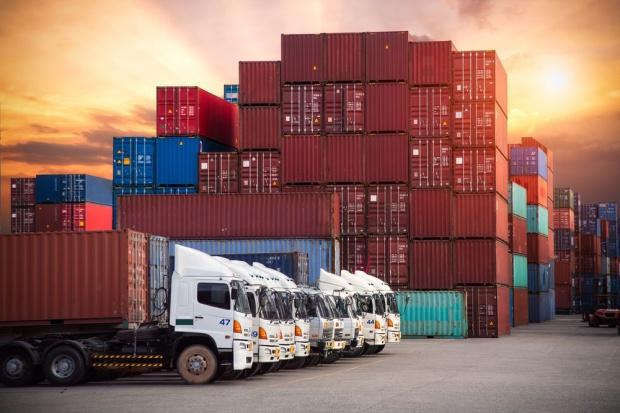 Kilkadziesiąt spółek logistycznych dokonało zmowy cenowej?