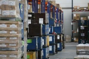 W pierwszej połowie roku ponad 1 mln m kw. wynajętych magazynów
