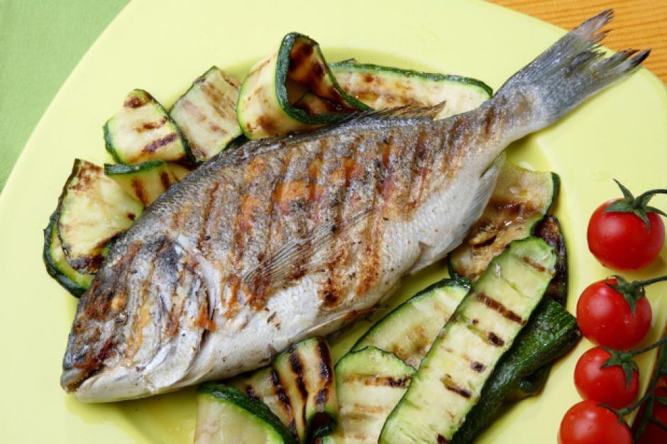 Naukowcy o żywieniu: Dieta śródziemnomorska dobrze służy pamięci
