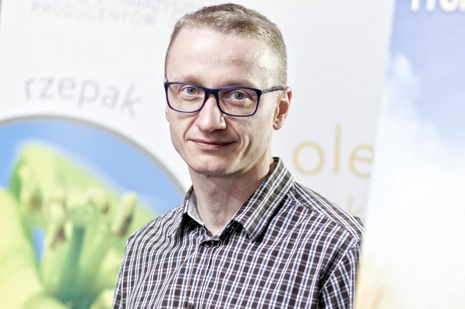 Produkcja biopaliw wpływa pozytywnie na bezpieczeństwo żywnościowe
