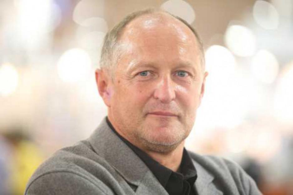Janusz Rodziewicz, prezes SRW RP - rozmowa nt. sytuacji związanej z ASF