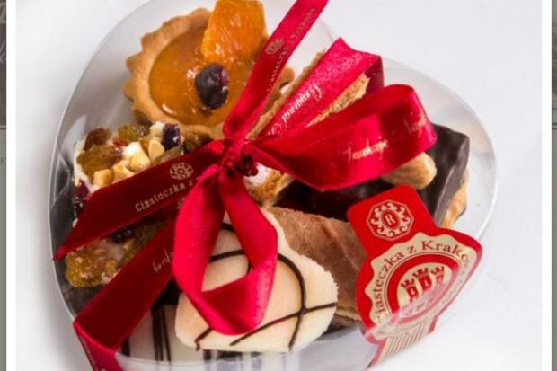 Ciasteczka z Krakowa rozszerzą sieć sprzedaży, zwiększą sprzedaż zagraniczną