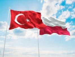 Min. rozwoju Turcji chce, by firmy z Polski i Turcji działały na rynkach trzecich