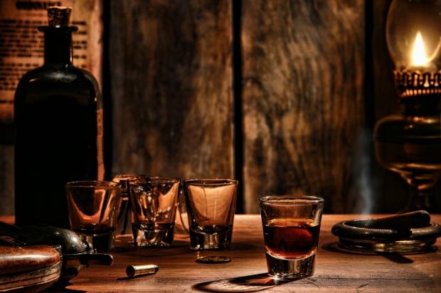 Whisky: seria Geisha wystawiona na aukcję