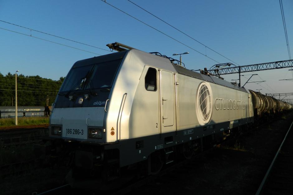 CTL Logistics umacnia pozycję na rynku kolejowych przewozów towarowych