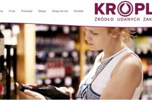 Kropla Polski Detal ma już w sieci 300 placówek