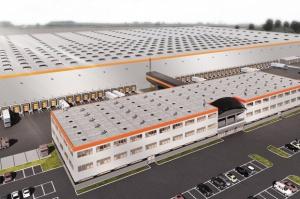 Zalando wybuduje centrum logistyczne pod Gryfinem. To oznacza 1000 nowych miejsc pracy
