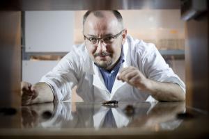 Prof. Damian Józefiak, prezes HiProMine - cały wywiad