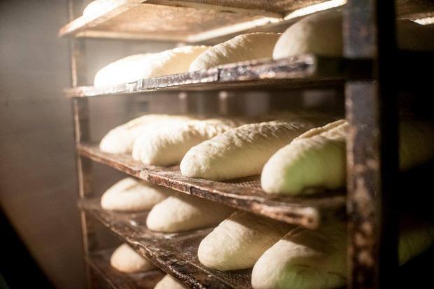 Piekarnie Putka zakończyły budowę nowego zakładu produkcyjnego
