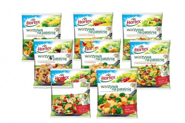 Hortex zmienił skład i odświeżył opakowania swoich produktów