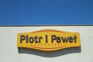 Piotr i Paweł zrezygnuje z wejścia w segment convenience?