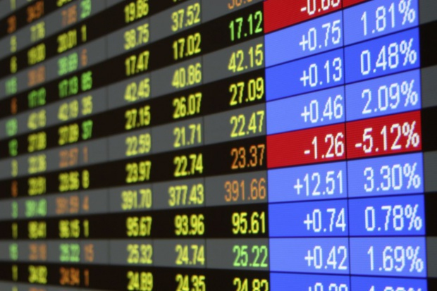 W Europie znów spadki na rynkach