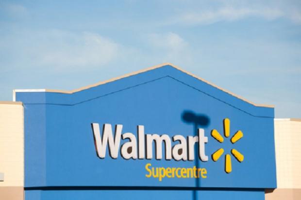 Walmart zwiększył sprzedaż w II kw.