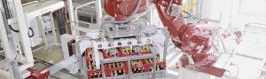 Automatyzacja procesów produkcyjnych w browarze Rothaus