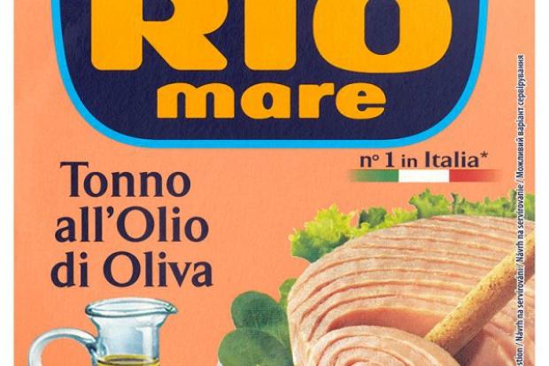 Rio Mare z nową polską stroną internetową