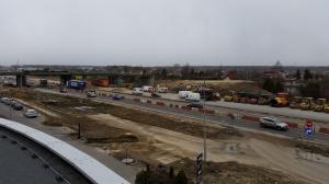 Rosysjcy przemytnicy sami wyremontowali drogę do granicy z Białorusią