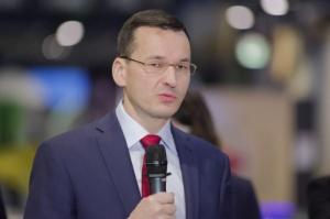 Morawiecki: wzrost gospodarczy, jaki prognozuje MF, realny