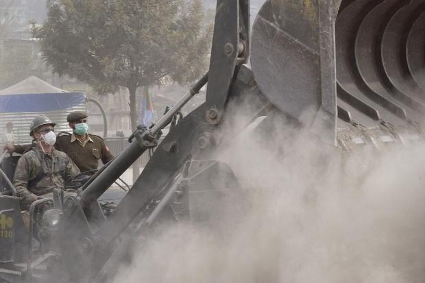 Trzęsienie ziemi we Włoszech: Na razie wśród poszkodowanych nie ma Polaków