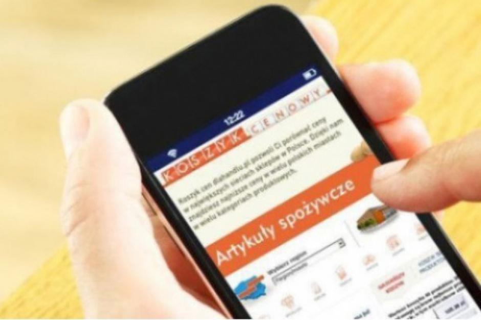 Koszyk cen: W e-sklepach potaniały warzywa, zdrożały przetwory mleczne, tłuszcze i cukier
