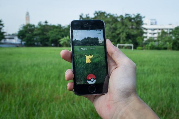 Jest pierwsza ofiara śmiertelna szukania Pokemonów