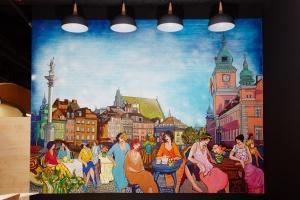 Zdjęcie numer 2 - galeria: Eurocash rusza z 8000. sklepem abc. Wprowadza nowy miejski format (galeria zdjęć)