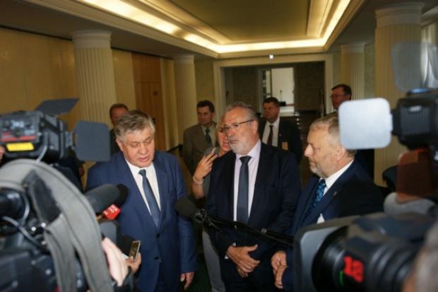 Polska chce wspólnie z Francją walczyć o sprawiedliwą WPR
