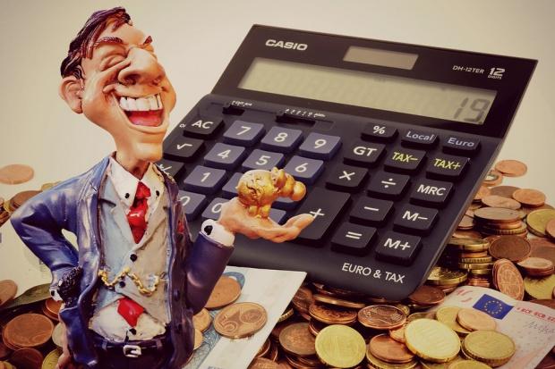 Wartość oszczędności Polaków wynosi nieco ponad 65 proc. PKB