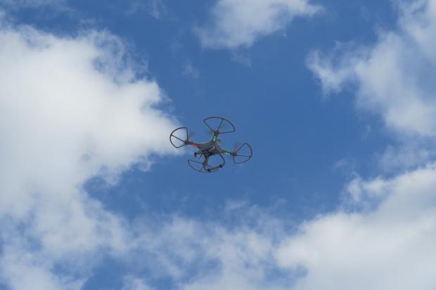 Domino's: Drony dostarczą pizzę do domów