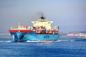 Handel światowy rośnie, ale najwolniej od 7 lat