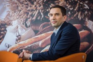 Aryzta liczy na rozwój rynku mrożonego pieczywa w segmencie convenience