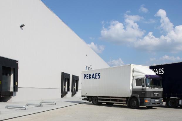 Grupa PEKAES notuje wzrost przychodów ze sprzedaży w I kwartale 2016
