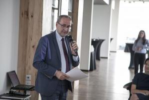 Wiceminister rolnictwa: ASF kolejnym kryzysem rolnictwa w sytuacji narastającego protekcjonizmu