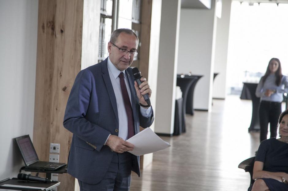 Wiceminister rolnictwa: ASF kolejnym kryzysem rolnictwa w sytuacji narastajÄ…cego protekcjonizmu