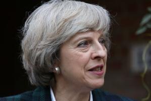 Theresa May chce Brexitu bez zgody parlamentu