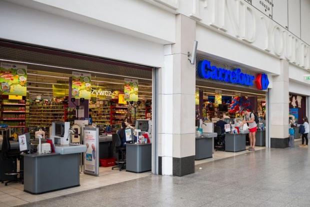 Carrefour otworzył 15
