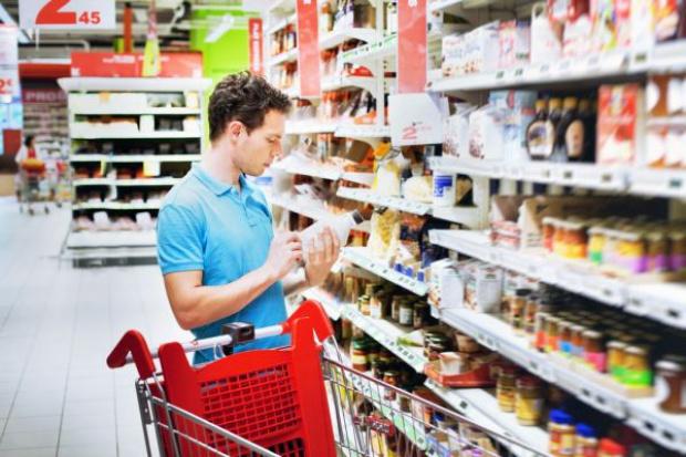 Ukraińcy wydają ponad 2 mld zł rocznie na zakupy w Polsce
