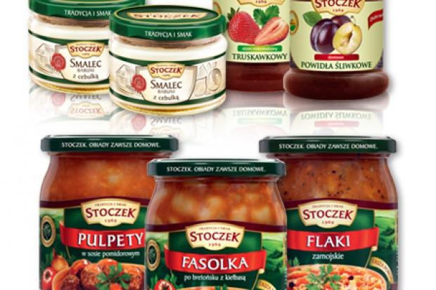 Makarony Polskie sprzedają mniej makaronów i przetworów owocowo-warzywnych