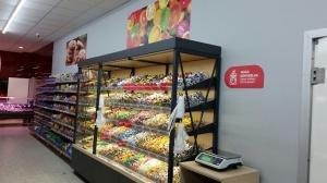 Sieć Mila uruchamia sklepy w nowym formacie