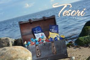 Tesori - nowe praliny od ZPC Bałtyk