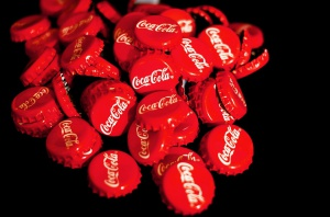 Na olimpiadzie najbardziej skorzystała Coca-Cola