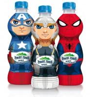 Żywiec Zdrój: Kolejna odsłona wód dla dzieci