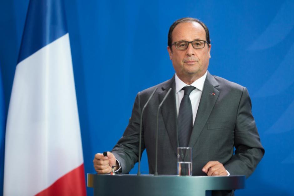 Prezydent Francji: Umowa TTIP nie zostanie zawarta w 2016 r.
