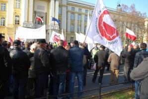 Związek Sadowników RP: Nie możemy pozwolić na upadek polskiego sadownictwa. Protest wisi w powietrzu!