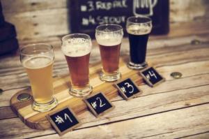 Piwa rzemieślnicze to 2 proc. rynku, ale ich udział szybko rośnie