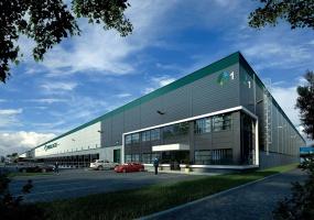 Prologis Rozpoczyna Budowę Nowego Parku w Strykowie